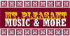 Mt. Pleasant Music & More - IOWA resource