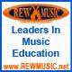 REW Music