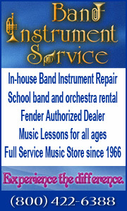 Band Instrument Service Company