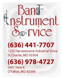 Band Instrument Service Co